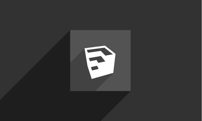 【VIP】SketchUP 2018入门课程