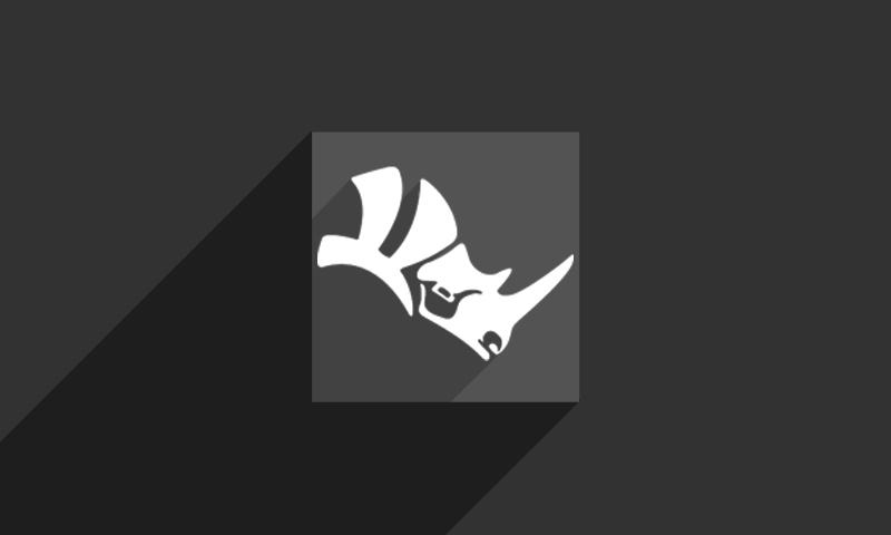 【VIP】Rhino建模原理入门课程