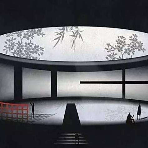 建筑学院-Jeff Lin