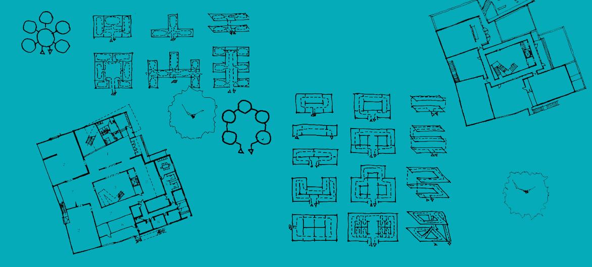 6个阶段,16种设计手法分析,一份从零基础到高分的设计手绘指南