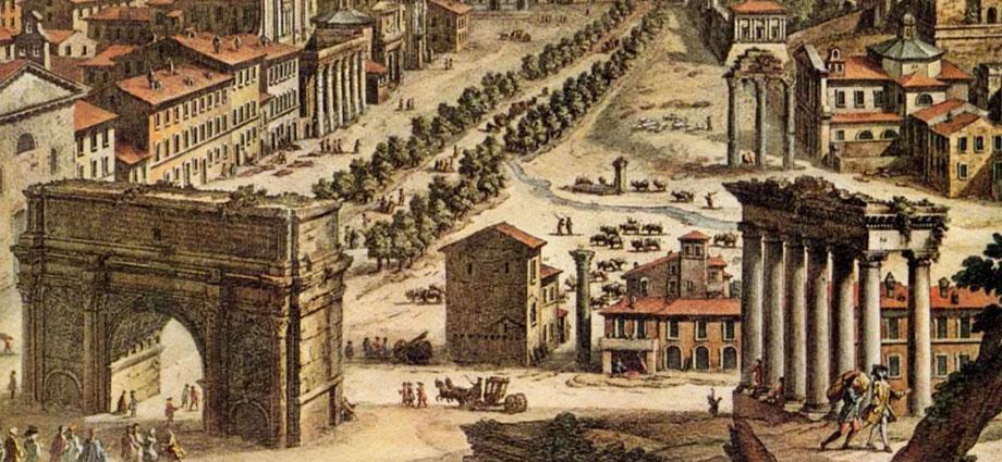 《巨人的文明》第4集:从恺撒到奥古斯都