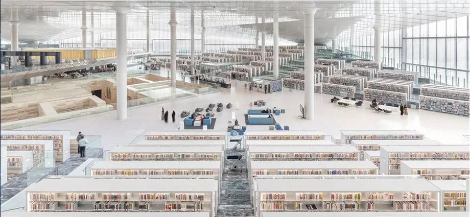 图书馆不用来唱歌难道还用来看书吗?