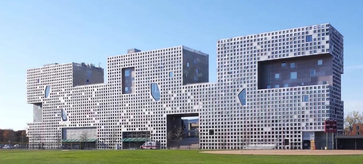 全球建筑学院录取指南