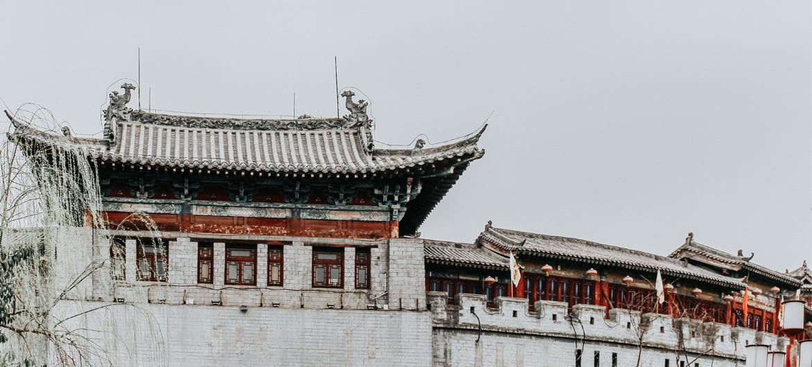 如何让中国古建史的学习变得更加有趣?