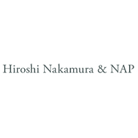 Hiroshi Nakamura & NAP