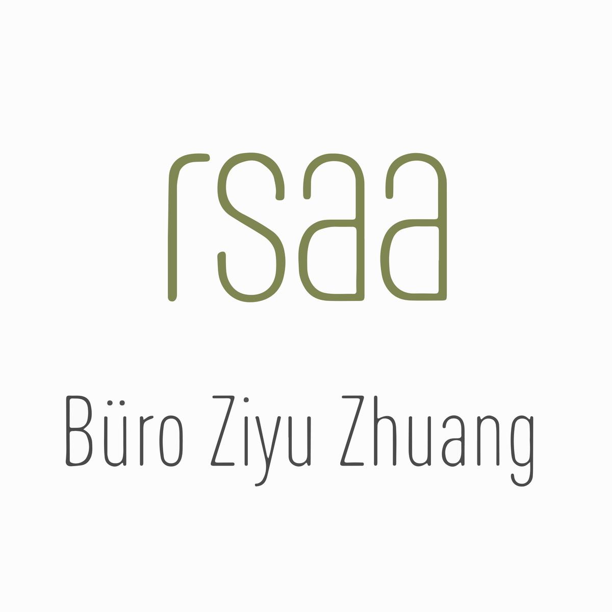RSAA/庄子玉工作室