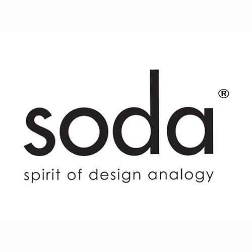新加坡SODA设计事务所