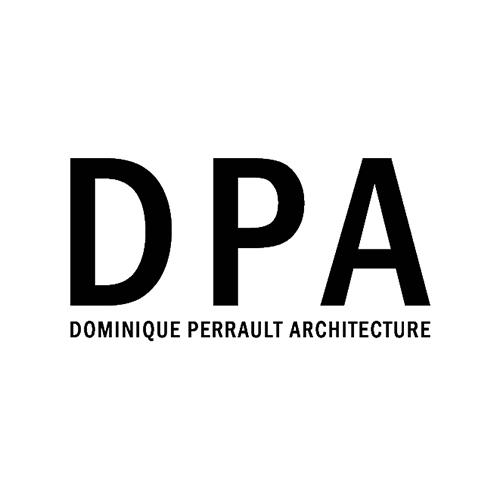 DOMINIQUE PERRAULT ARCHITECT