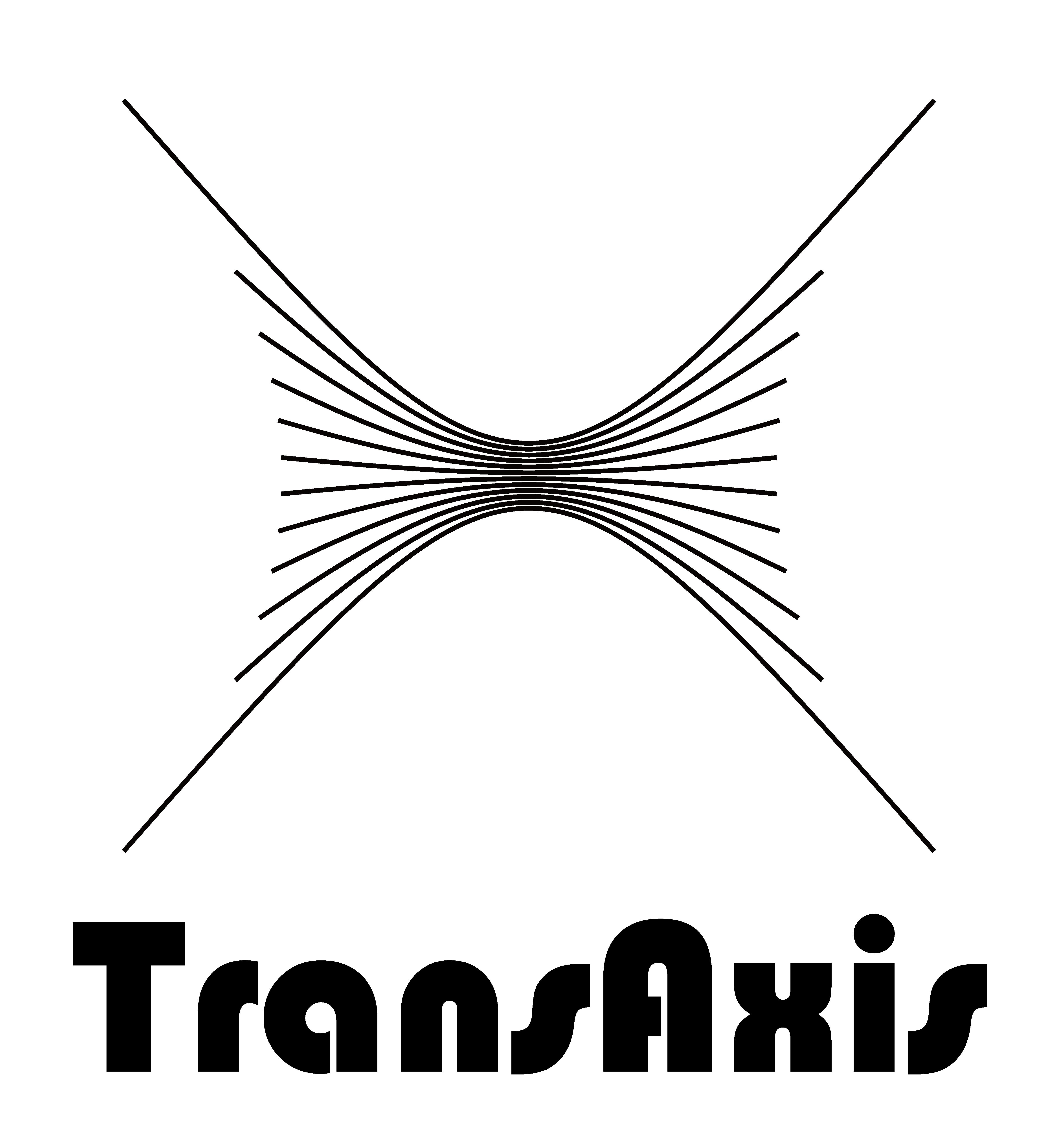 TransAxis设计坐标