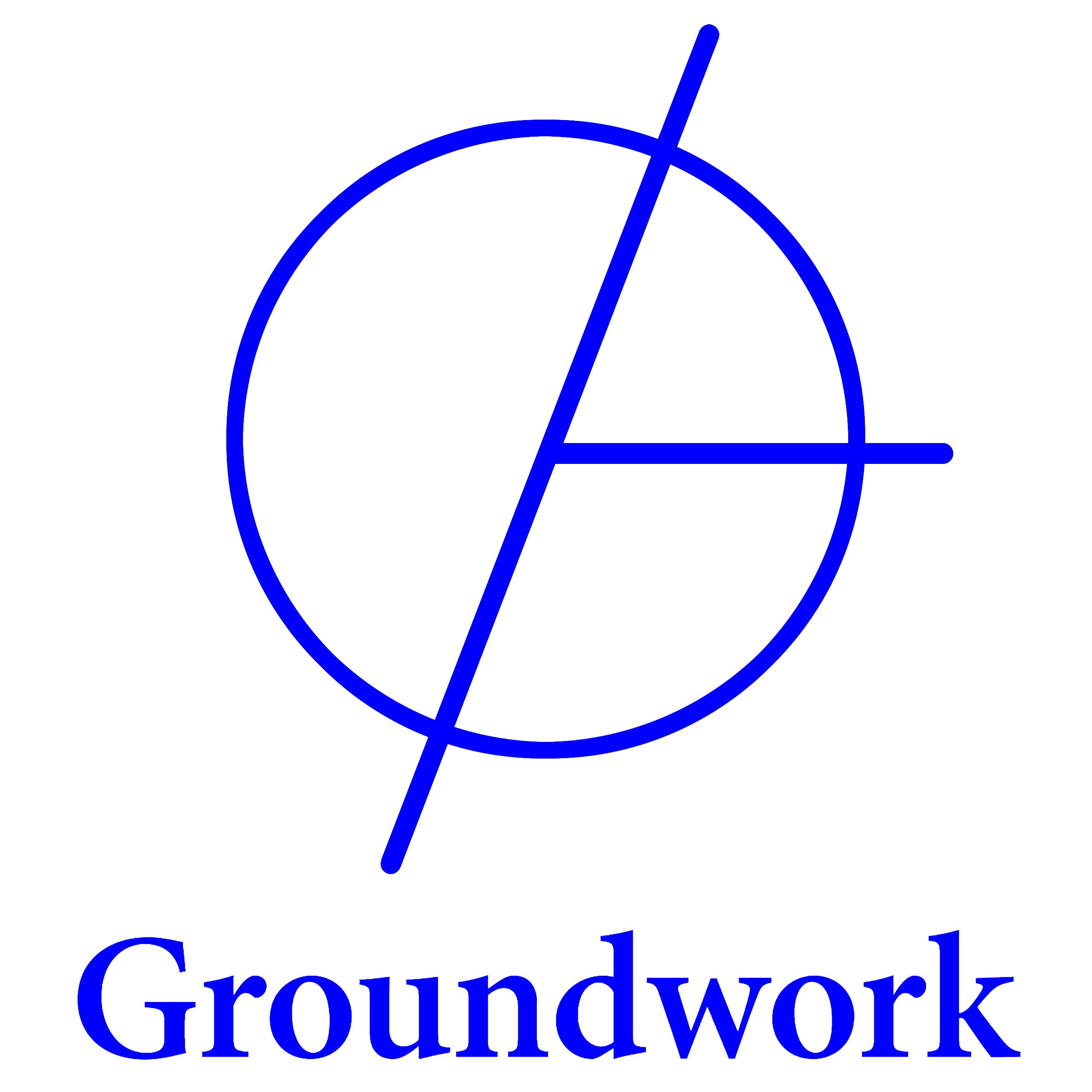 GROUNDWORK元新建城