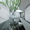 位于上海的华鑫中心,来自中国的山水秀建筑师事务所