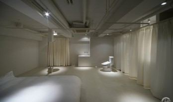 211房间——不一样的吸引力