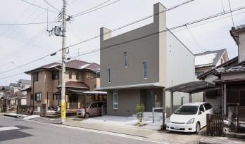 日本和谐之家