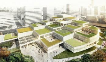 宁波工会的文化中心