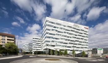3XN设计的瑞典银行