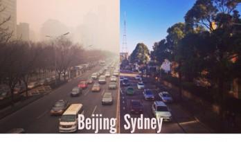 双城记:北京和悉尼,不同的城市,同样的精彩