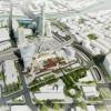 洛杉矶联合车站总体规划