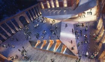 皇家陶瓷艺术,V&A博物馆展览扩建项目(附视频)