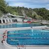 历史浴场的翻新,瑞士géronde浴场