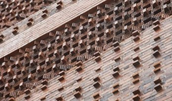 当建筑师遇到砖