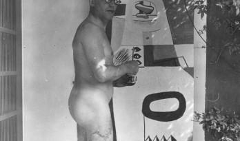 柯布西耶的大师手绘