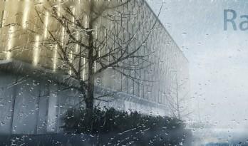 SU秒图系列教程③——雨夜篇