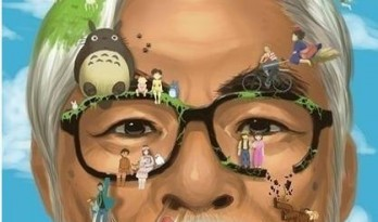 和宫崎骏学一点色彩搭配