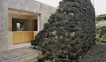 2015密斯·凡·德罗奖提名项目,遗迹中的EC住宅