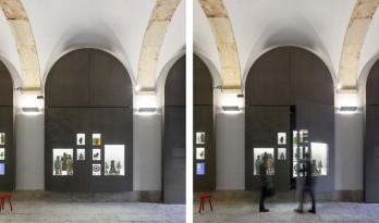 旧建筑的新利用,圣安东尼奥博物馆