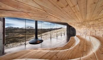 未来的建筑为什么将由你来塑造—《从100个案例看建筑的未来》(附TED演讲视频)