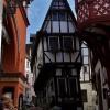 中世纪的欧洲建筑图赏