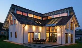 德国在节能建筑与绿色建筑领域的经验