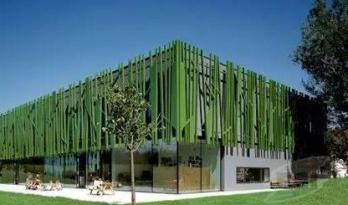 """你知道""""绿色建筑""""和""""节能建筑""""的区别吗?"""