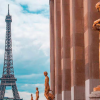 巴黎 | 一座被全城批判的建筑,为何还能在100多年时光里,屹立不倒?
