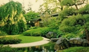 了解日本枯山水从国宝大师枡野俊明开始