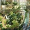 钢筋混凝土中的绿谷——新加坡滨海盛景豪苑