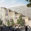 BIG重塑匹兹堡下丘区总体规划