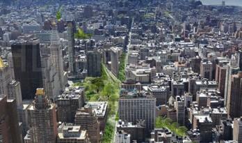Zaha等大腕献计纽约城市更新,未来我们也得靠这个吃饭!
