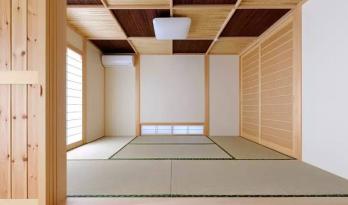 """看日式空间怎么用""""灯光""""温暖一个家"""