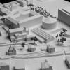 提契诺大学门德里西奥建筑学院教学空间设计竞赛结果