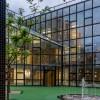 淘乐思CBD幼儿园改造——蓝院子
