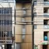 京都八层连续空间的夜总会