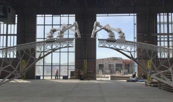 建筑3D打印到底有多远