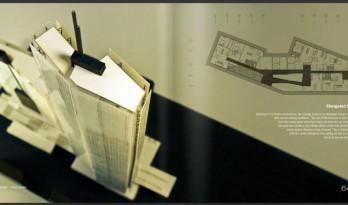 有哪些排版惊艳的建筑作品集?