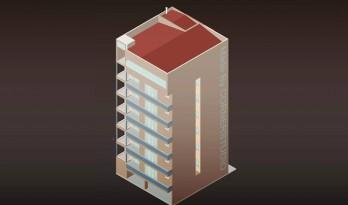 扁平化表现—3D篇·上