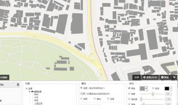 高逼格地图网站国内数据不全怎么办