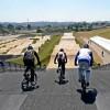 2016奥运会将近 里约的奥林匹克公园准备就绪