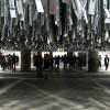 威尼斯建筑双年展   100吨建筑废料的再利用