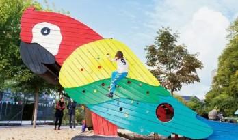 两个丹麦人在全世界建了这些比迪斯尼更好玩的游乐场!