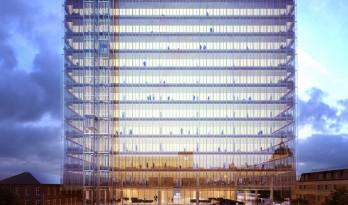 帕丁顿摩天大楼倍受争议,伦佐·皮亚诺将其高度大幅缩减